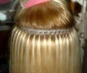Нарастить волосы в домашних условиях