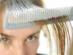 Как вывести гнид и вшей с длинных волос